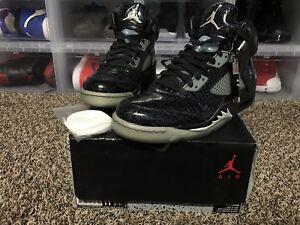 Retro 010 Doernbecher Black Db Nike Rare 5 Tama 10 o Air V Jordan 633068 qxwYwIf8