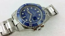 Rolex Submariner Date 116610 Engraved Blue Ceramic UNWORN - ONLY 1 AT THIS PRICE
