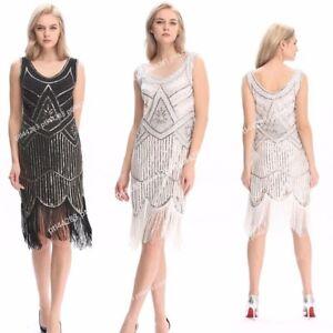 Kleid der 20er
