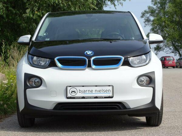 BMW i3  REX aut. - billede 1