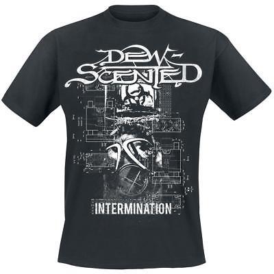 Dew-scented Storage & Media Accessories Intermination T-shirt-xl #104590