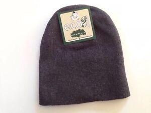 62e98888c Details about 12pc Grey Beanie Knit Winter Ski Cap Wholesale Bulk Lot USA  Made