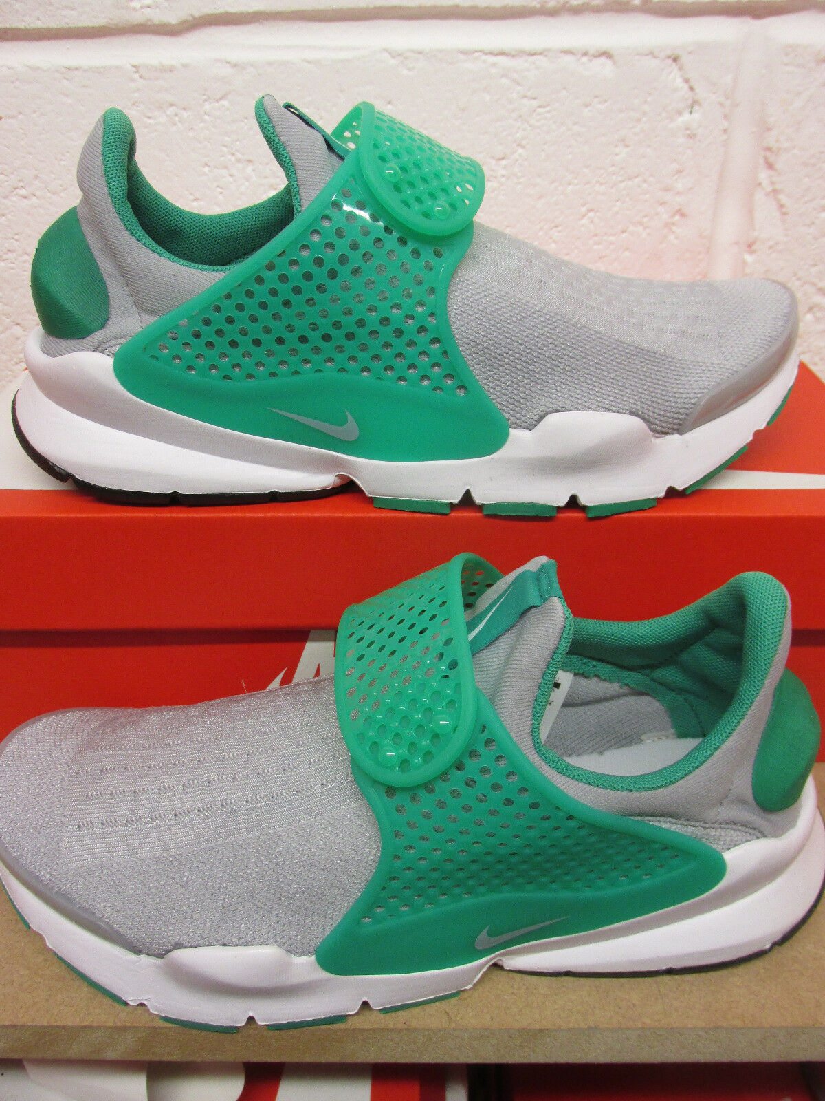 Nike Sock Dart Mens Running Trainers 819686 004 Sneakers shoes