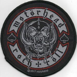 Motorhead-Patch-Rock-n-Roll-Woven-Patch
