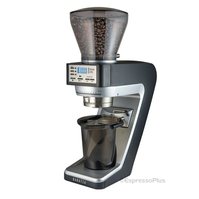 Baratza Sette 270 Conical Burr Coffee Grinder - Authorized Seller