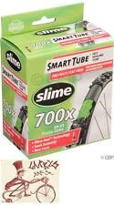 Slime Self-sealing Tube 700c X 19mm-25mm 48mm Presta Valve