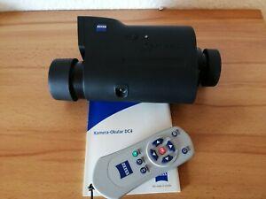Carl-zeiss-kamera-Okular-DC4-Limitierte-auflage