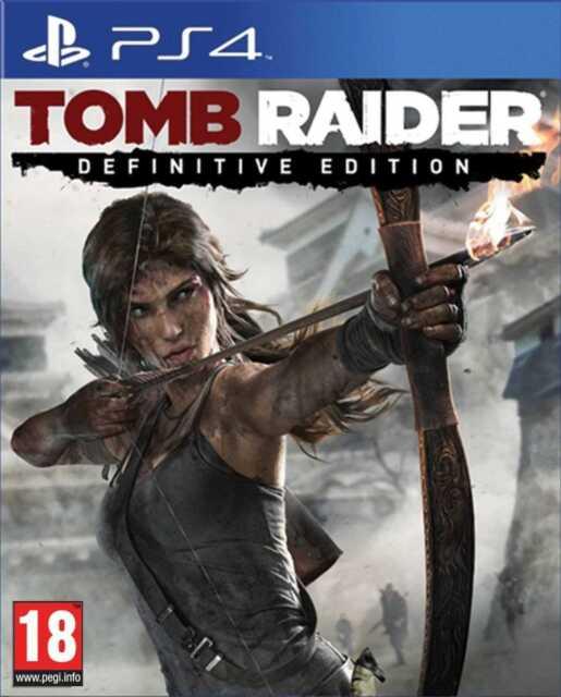 Tomb Raider Г¤hnliche Spiele