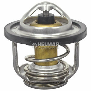 90916-03950-71-THERMOSTAT-4Y-ENGINE-TOYOTA-FORKLIFT-SERIES-6-7-8-8FGCU25-TCM