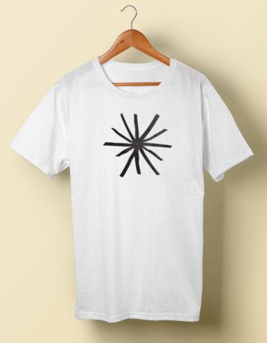 Kurt Vonnegut Astérisque Breakfast of Champions T-shirt Shirt S M L XL 2X 3X 4X 5X