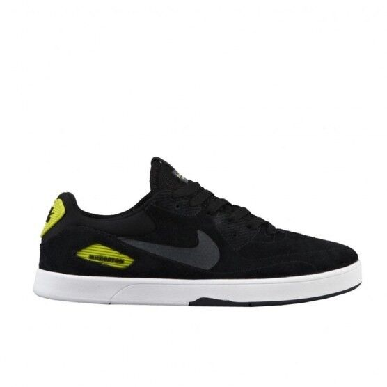 Nike KOSTON X HERITAGE Black Anthracite Atom Green 536358-003 (196) Men's Shoes