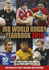 The IRB World Rugby Yearbook: 2014 by Vision Sports Publishing Ltd (Paperback, 2013)