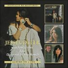 I'm Jessi Colter/Jessi/Diamond in the Rough by Jessi Colter (CD, Sep-2011, 2 Discs, Beat Goes On)