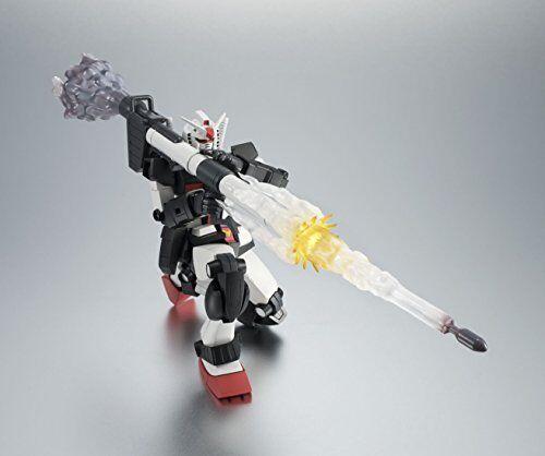 ROBOT SPIRITS SIDE MS RX-78-1 PROTOTYPE GUNDAM Ver A.N.I.M.E Figure BANDAI NEW