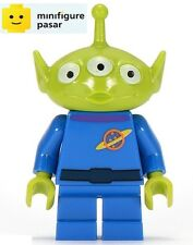 toy006 Lego Disney Pixar Toy Story 7591, 7592, 7598, 30070: Alien Minifigure New