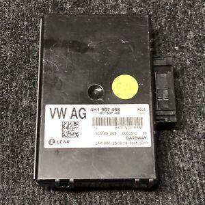 Original-Audi-A8-4H-Gateway-Control-Unit-Diagnosis-Interface-Bus-4H1907468