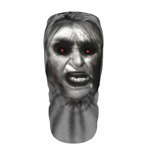 Faceskinz Mask White Witch