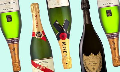 Happy World Champagne Day!