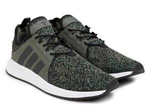 NWOB Men's Adidas X_PLR 'Base Green
