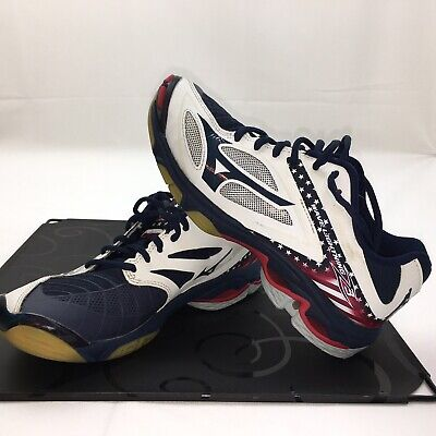 Mizuno Wave Lightning Z3 W Chaussures de Volleyball Femme