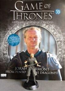 Game-Of-Thrones-GOT-Official-Collectors-Models-55-Jorah-Mormont-Figurine