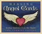 Healing Angel Cards Loving Guidance From The Angels 9780738743110 Salerno