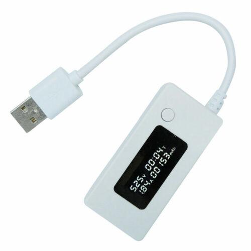 Strom Tester Hoch Tief Adapter Detektor Kabel Geschwindigkeit Multimeter Tragbar