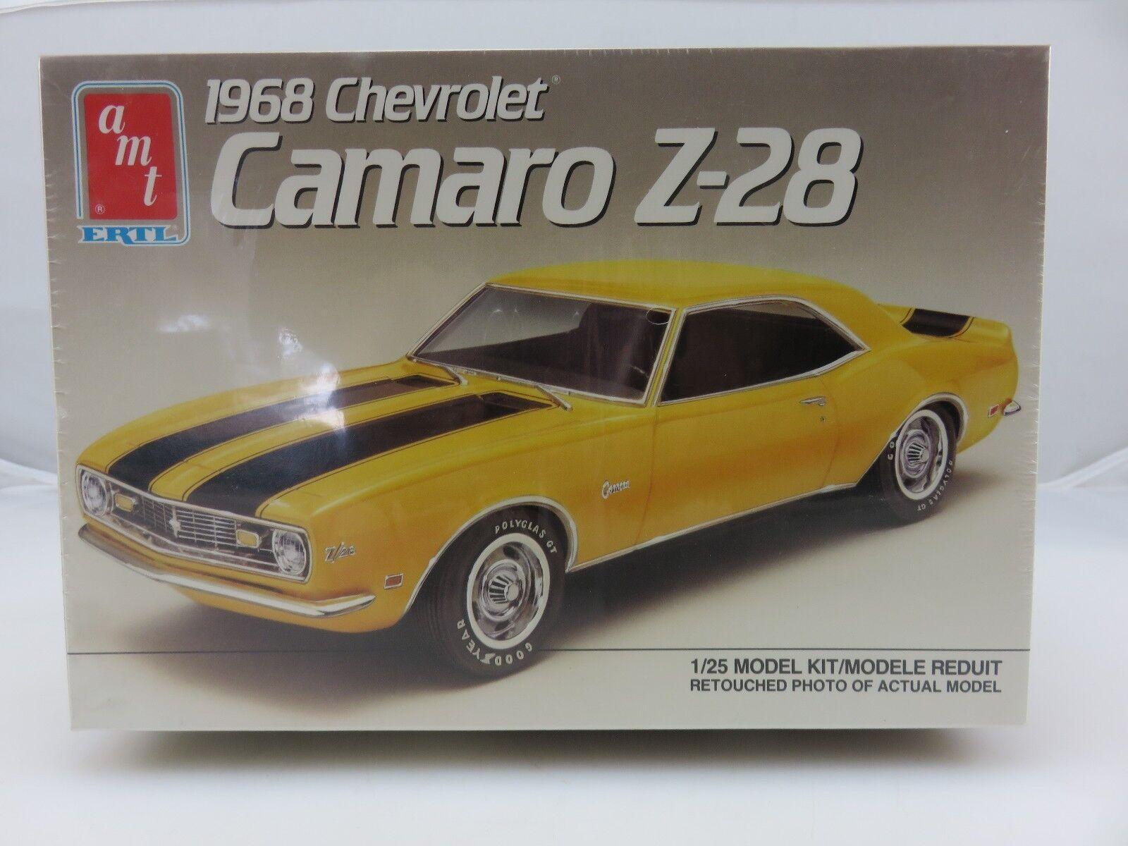 Amt 1968 Camaro Z28 Kit 6559 Ebay Chevrolet Z 28 Norton Secured Powered By Verisign