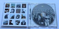 Bon Jovi - Crush (MERCURY 2000) CD Album It's My Life Next 100 Years