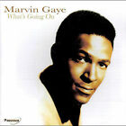 What's Going On [Pazzazz Collection] by Marvin Gaye (CD, May-2005, Pazzazz)