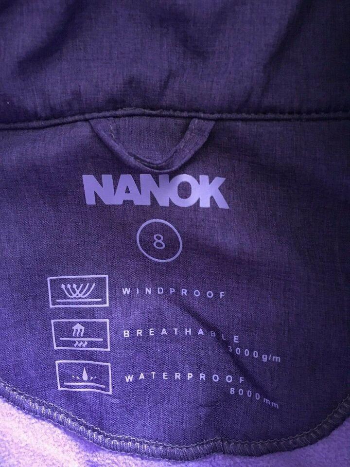 Jakke, Windproof, Nonok