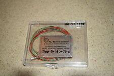 Paul Beckman 300 Series Fast Response Micro Mini Probe 300 B 050 07 C F1