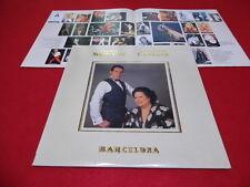 Freddie Mercury & Montserrat Caballe - Barcelona  1992  LP  NM