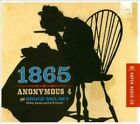 Anonymous 4 Molsky - 1865 Songs of Hope & Home From The American SACD