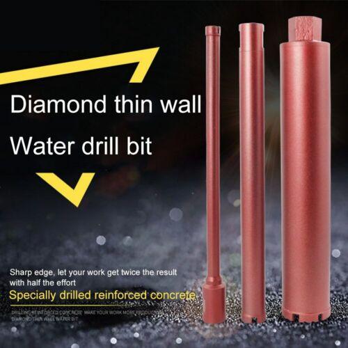 Diamantbohrkrone Nass und Trocken Kernbohrer Bohrkronen Trockenbohrkrone 370mm
