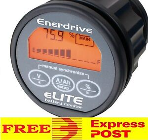 ENERDRIVE-eLITE-BATTERY-SYSTEM-MONITOR-a-reliable-FUEL-GAUGE-for-your-BATTERY