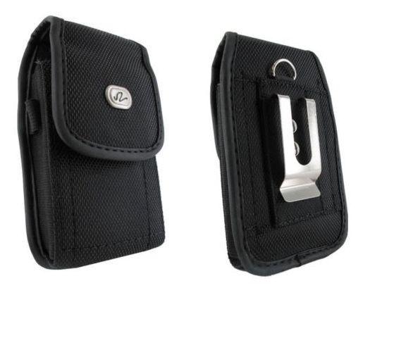 Belt Case Holster Pouch Clip for Straight Talk/Net10 Samsung Galaxy S3 SCH-S968c
