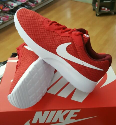 Tanjun 812654 Us 11 Men white University 616 Red Nike Sz xa54wfqx