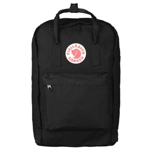 """Fjällräven Kanken 17/"""" Laptop Rucksack Schule Freizeit Backpack Tasche 27173"""