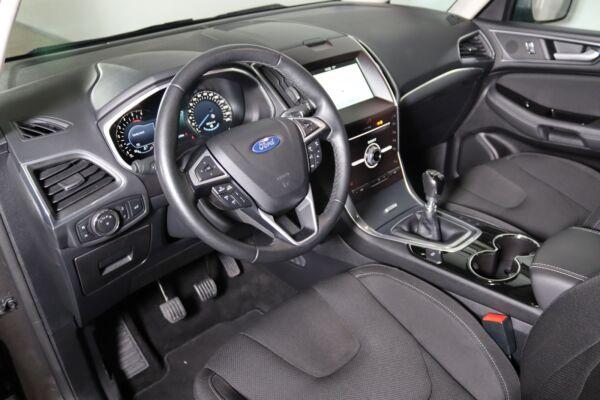 Ford S-MAX 2,0 TDCi 180 Titanium - billede 5