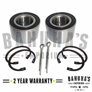 FRONT-WHEEL-BEARING-KIT-PAIR-X2-FOR-A-VAUXHALL-CORSA-C-2000-gt-2006-BRAND-NEW