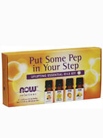 Now Put Some Pep In Your Step Uplifting Kit