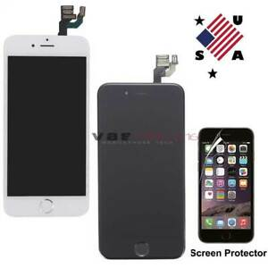 For-iPhone-6-6s-Screen-Full-LCD-Digitizer-Touch-Replacement-Home-Button-Camera