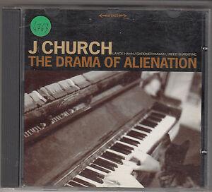 J-CHURCH-the-drama-of-alienation-CD