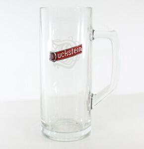 1x-Duckstein-Edel-Seidel-schlank-0-5-L-Borgonova-Seidel-Bierkrug-Bierhumpen