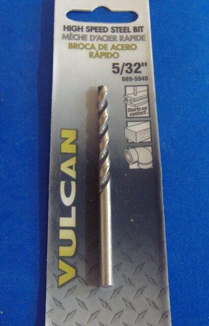 MICHIGAN DRILL Cobalt Flatted 1//2 Shank DRL 303CF 1//2