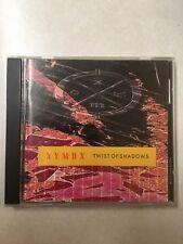 Twist of Shadows by Xymox (Clan of Xymox) (CD, Jul-1994, Wing)