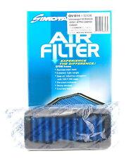 Power Air Filter for VOLKSWAGEN GOLF I_JETTA I II III/CADDY I_SCIROCCO_LAVERDA