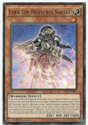 Emperor of Darkness Yugioh Cards Single//3 Card Playset Take Your Pick New