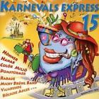 Karnevalsexpress 15 von Various Artists (2014)
